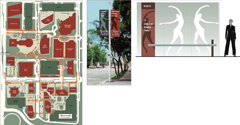 Kaminski Kaneko Design - Costa Mesa Theater & Arts District